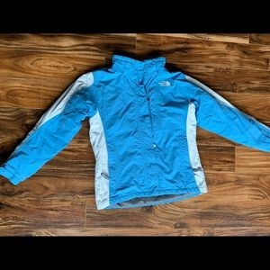 The North Face Girls jacket